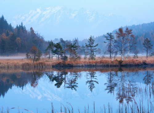 Отличная фотоподборка. Landscape №21 (21 фото)