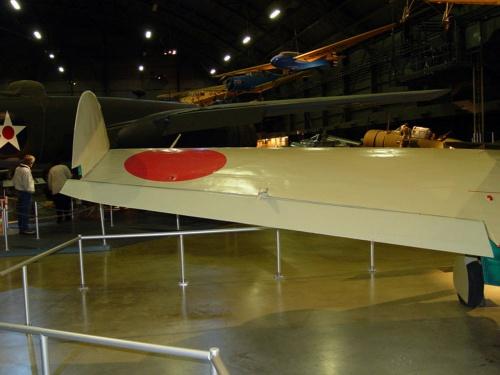Фотообзор - японский палубный истребитель Mitsubishi A6M2 Zero (25 фото)