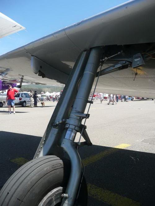 Фотообзор - американский истребитель North American P-51H-5-NA Mustang (86 фото)