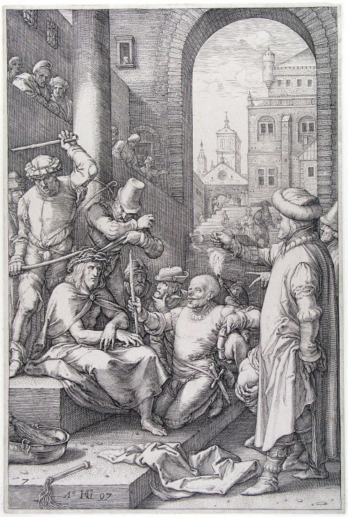 Engravings - Museum Boijmans Van Beuningen (418 работ)