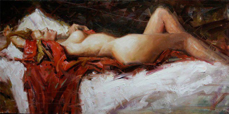 Impressionism expressionism