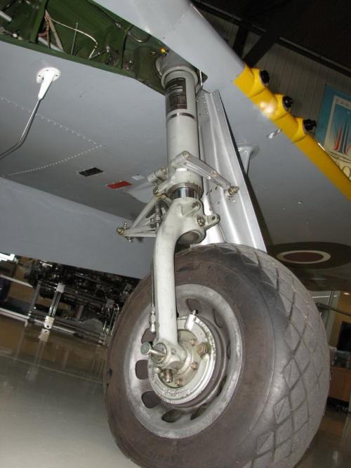 Фотообзор - американский истребитель North American P-51D Mustang (31 фото)