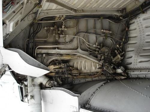 Фотообзор - советский истребитель МИГ-29 (59 фото)