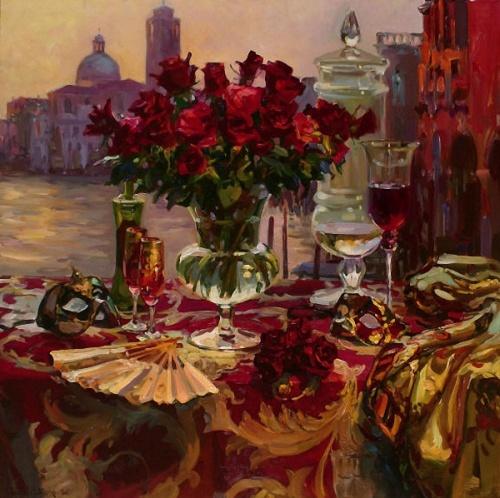 Творчество Евгения и Лидии Барановых (53 работ)