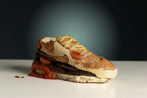 Бутербродное искусство (34 фото)