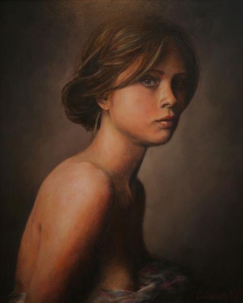 Artworks by Liseth Visser (31 фото)