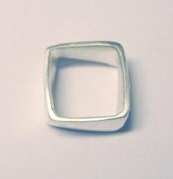 Креативные кольца (124 фото)