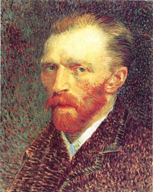 Винсент ван Гог (857 работ)