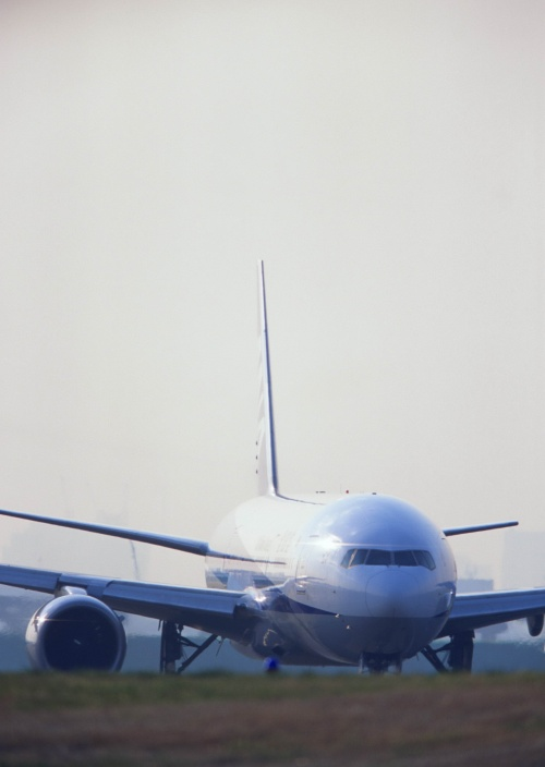 Клипарт - Как серебряная птица в небе утреннем кружится - Самолет (48 фото)