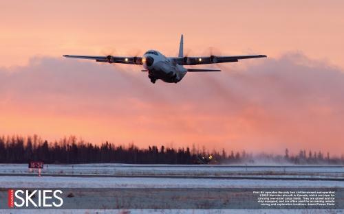 Обои от Canadian Skies (78 фото)