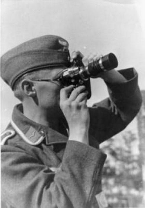 Фотографии из немецкого федерального архива часть 22 (139 фото)