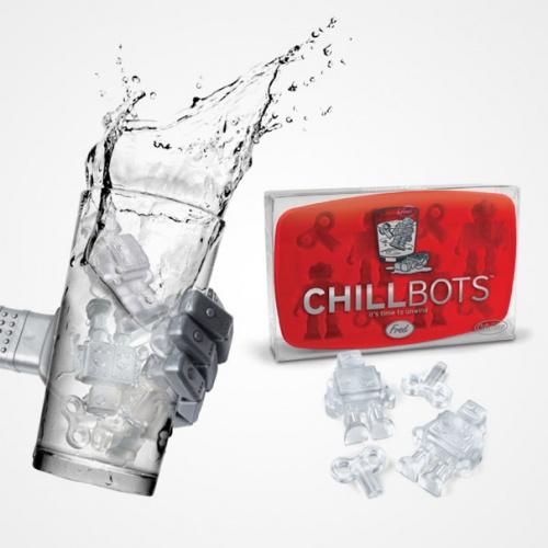 Лед в кубиках, это прошлое! (52 фото)