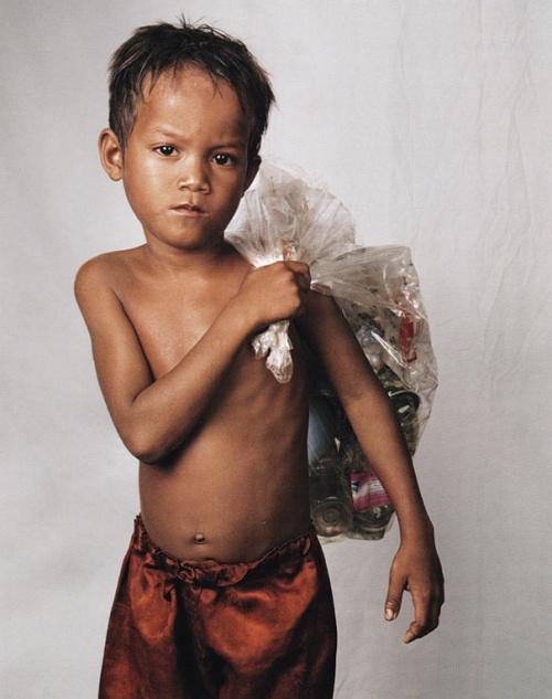 Проект фотографа Джеймса Моллисона - Где спят дети (41 фото)