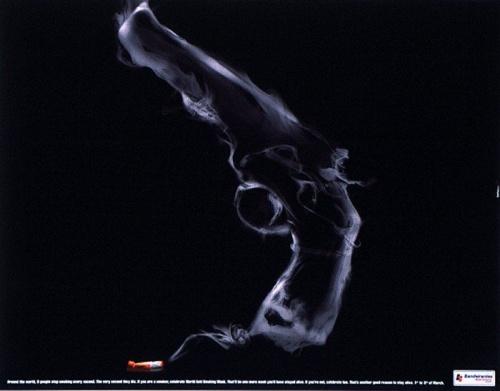 Изображения мотивирующие против курения (79 фото)