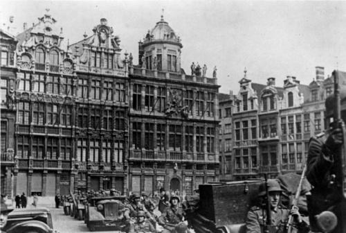 Фотографии из немецкого федерального архива часть 26 (157 фото)