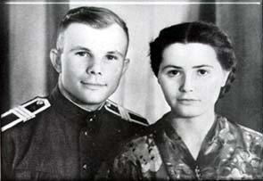Юрий Алексеевич Гагарин (151 фото)