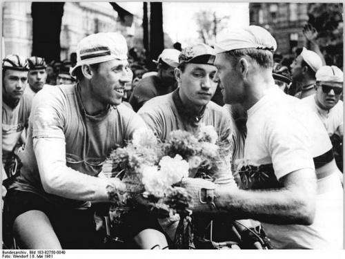 Фотографии из немецкого федерального архива часть 18