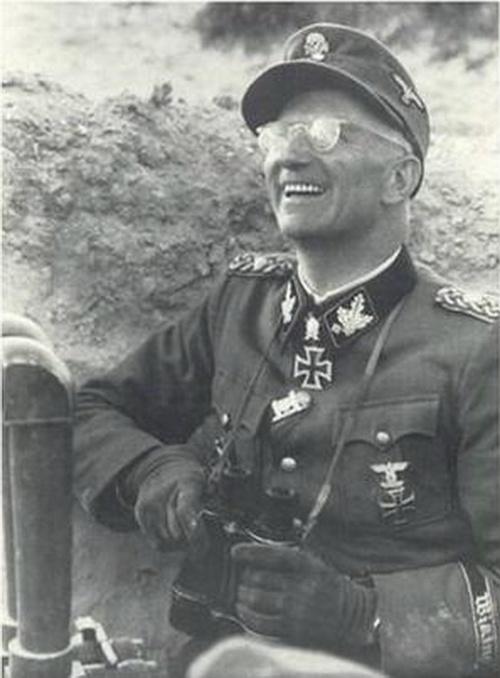 Фотографии из немецкого федерального архива часть 24 (116 фото)
