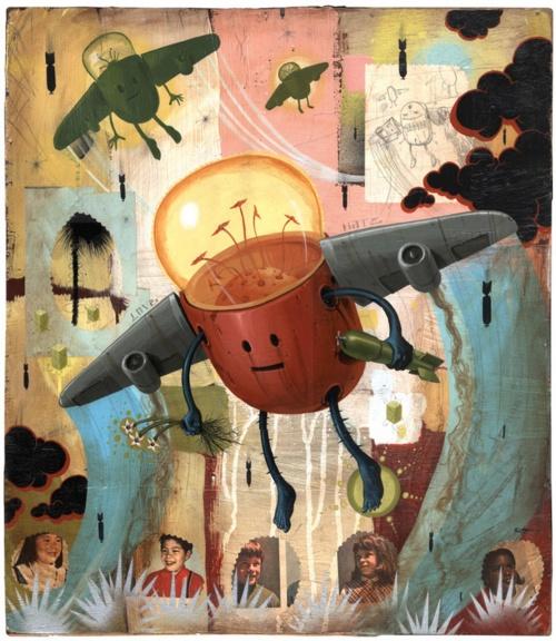 Художник Jeff Soto (146 работ)