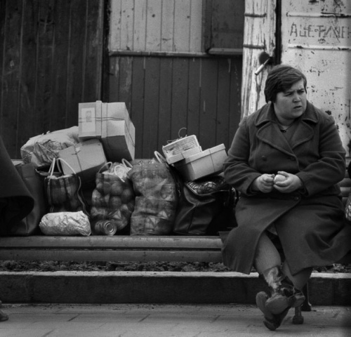 Знаменитый советский фотограф - Игорь Гаврилов (54 фото)