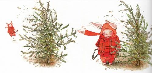 Американский иллюстратор Holly Hobbie (Холли Хобби) (146 фото)