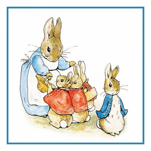 Всемирноизвестный английский иллюстратор и пасательница Helen Beatrix Potter ( Хелен Беатрис Поттер) (1268 фото)