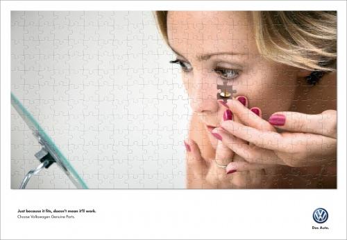 Современная реклама: MIX#118 (101 фото)