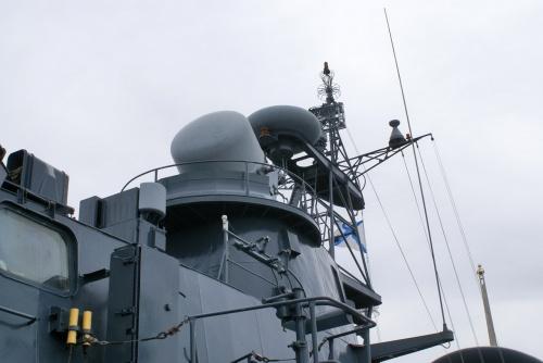 Российский МДК «Мордовия» проекта 12322 (225 фото)