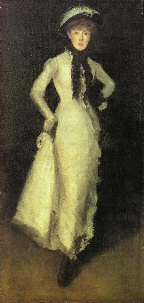 Джеймс Эббот Макнил Уистлер (191 работ)