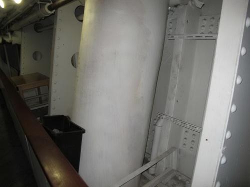 Фотообзор - британский лайнер Queen Mary (615 фото)