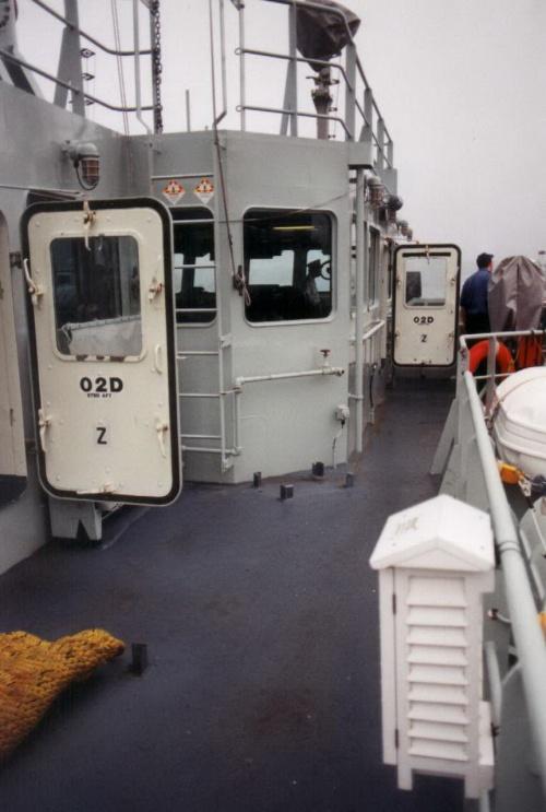 Фотообзор - канадское морское судно береговой обороны проекта (MCDVP) (67 фото)