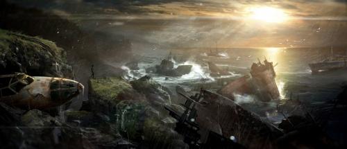 Game Art HQ (110 фото)