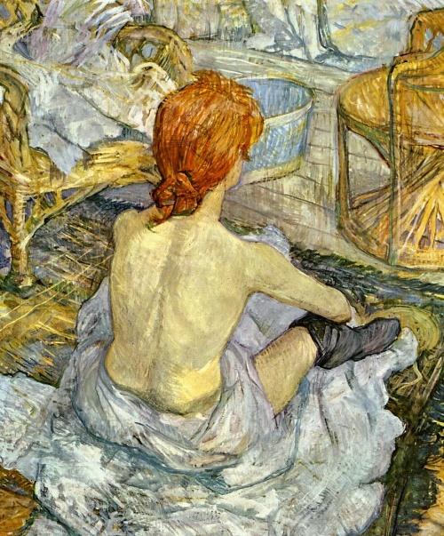 Шедевры импрессионизма. Анри де Тулуз-Лотрек (254 работ)