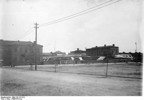 Фотографии из немецкого федерального архива часть 19