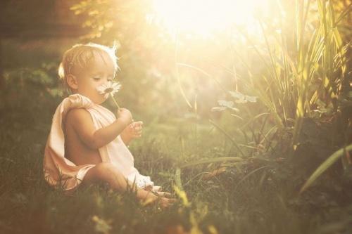 Позитивный пост с детишками (36 фото)