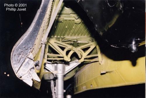 Фотообзор - американский истребитель P-61C Black Widow (48 фото)