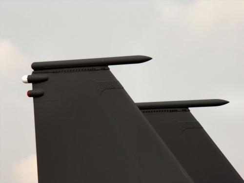 Фотообзор - американский истребитель ROKAF F-15K Super Eagle (73 фото)