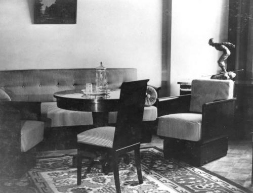 Престиж гостиницы  Москва  в СССР (61 фото)