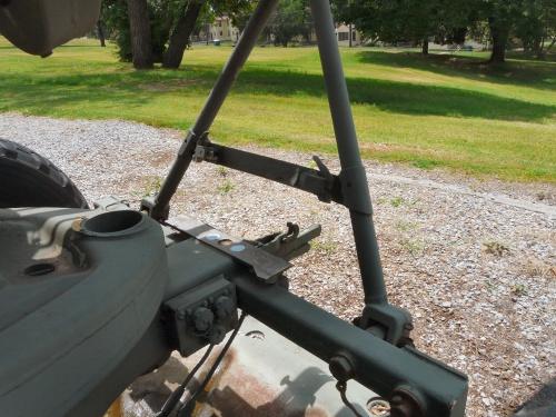 Фотообзор - американская гаубица M119 105mm (44 фото)