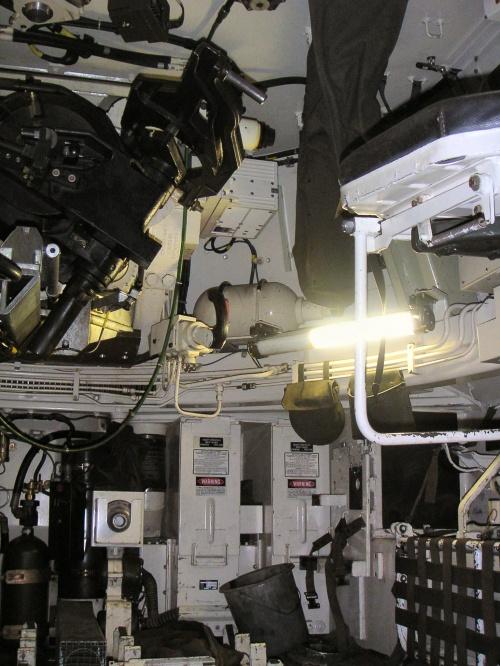 Фотообзор - американская САУ M109 (49 фото)