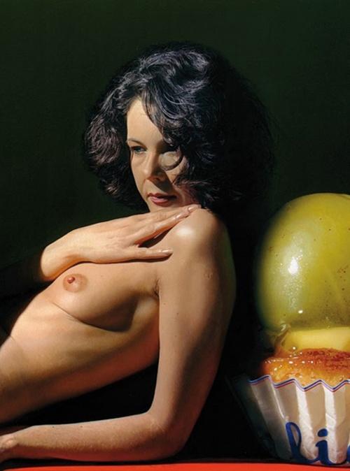 Современный художник Luigi Benedicenti (42 фото)