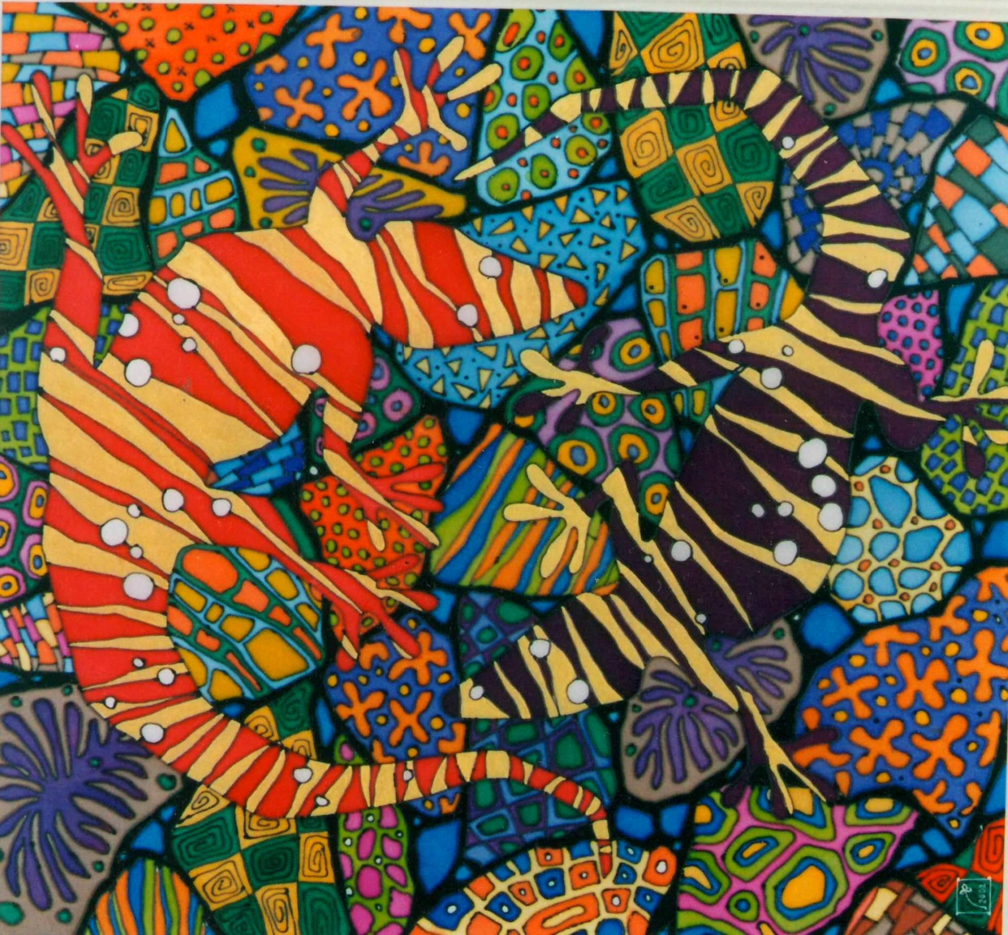 essays on batik