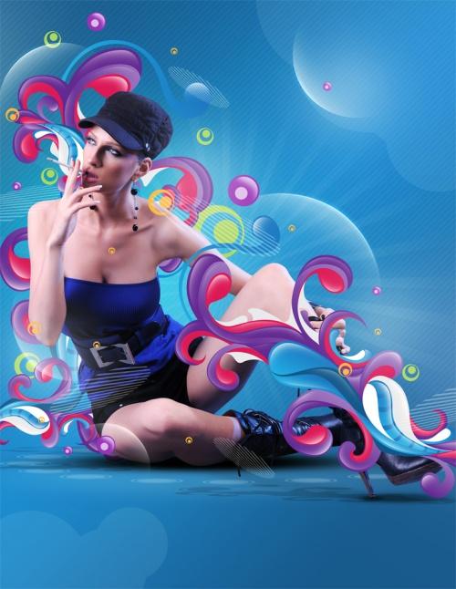 Digital Art by Javier Alvarado (167 фото)