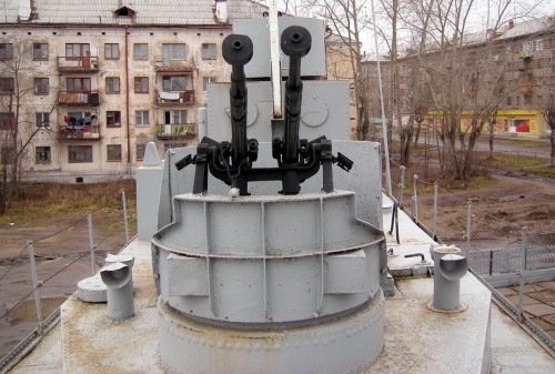 Советский малый речной бронекатер проекта 1125 (44 фото)