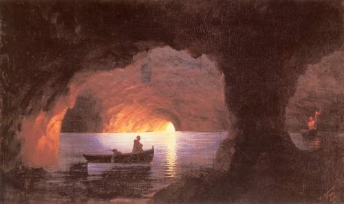 Картины художника. Айвазовский Иван Константинович (129 фото)