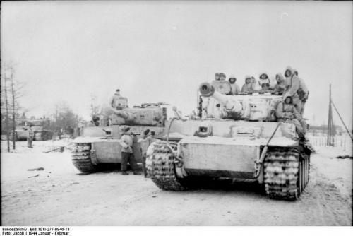 Фотографии из немецкого федерального архива часть 23
