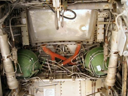 Фотообзор - американский бомбардировщик Convair B-58A Hustler (34 фото)