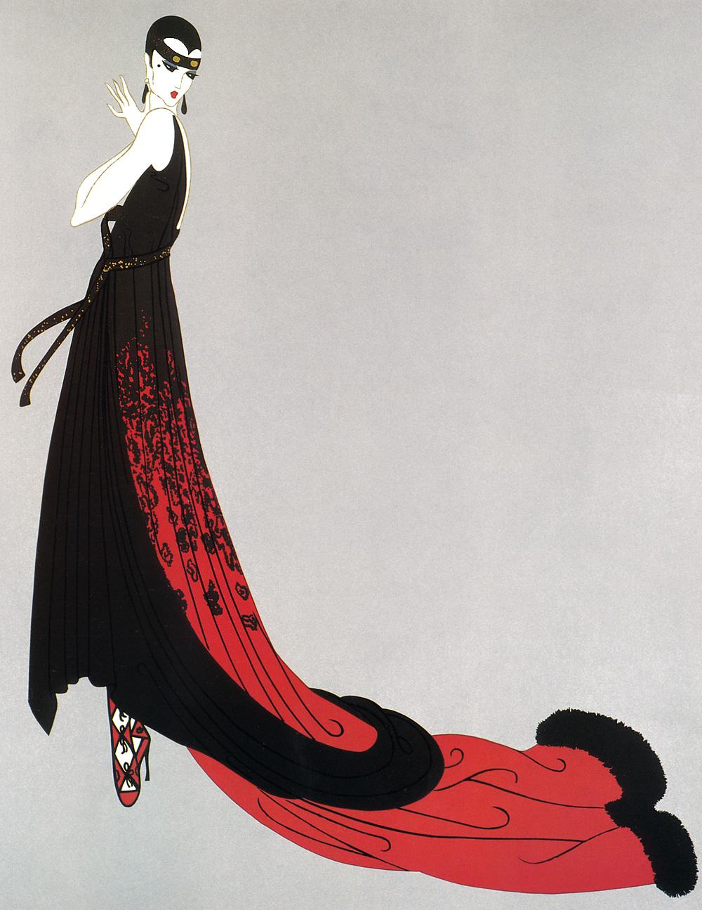 Art Deco - Wikipedia Art deco women fashion