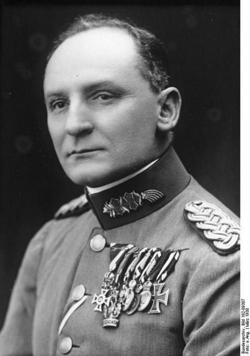 Фотографии из немецкого федерального архива часть 17