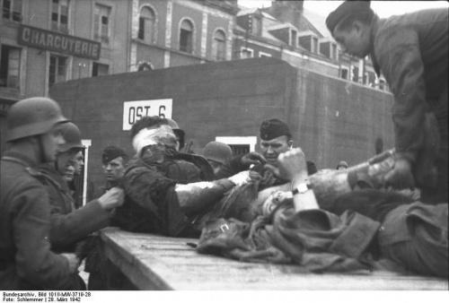 Фотографии из немецкого федерального архива часть 16 (140 фото)